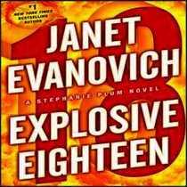 janet evanovich explosive eighteen