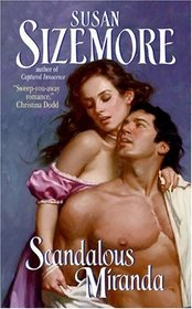 Scandalous Miranda (MacLeods of Sky Court, Bk 3)