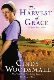 The Harvest of Grace (Ada's House, Bk 3) (Large Print)