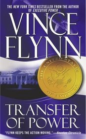 Transfer of Power (Mitch Rapp, Bk 1)