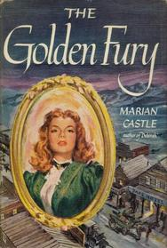 The Golden Fury