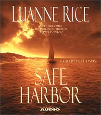 Safe Harbor (Audio CD) (Abridged)