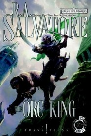 The Orc King (Transitions, Bk 1)