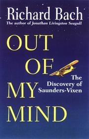 Out of My Mind [Signed First Printing]