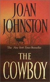 The Cowboy (Bitter Creek, Bk 1)