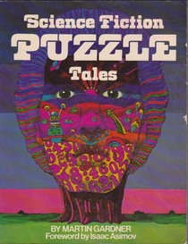 Science Fiction Puzzle Tales