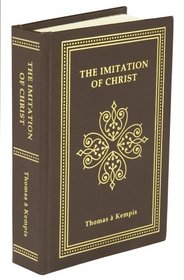 The Imitation of Christ, Leather Gift Edition