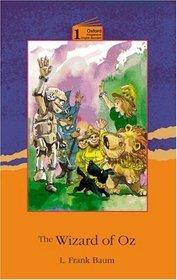 The Wizard of Oz. Mit Materialien. Progressive. (Lernmaterialien)