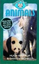 Animals: More than 100 Facts You Won't Believe!