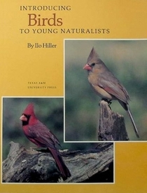 Introducing Birds to Young Naturalists: From Texas Parks & Wildlife Magazine (Louise Lindsey Merrick Texas Environment Series, No. 9)