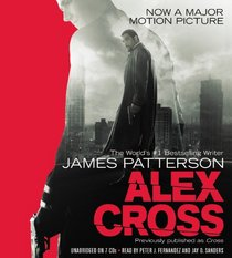 Alex Cross (Audio CD) (Unabridged)