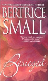 Besieged (Skye's Legacy, Bk 3)