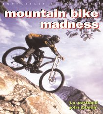 Mountain Bike Madness (Enthusiast Color)