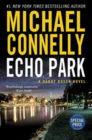 Echo Park (Value Priced) (A Harry Bosch Novel)