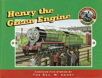 Henry the Green Engine (Railway Series)