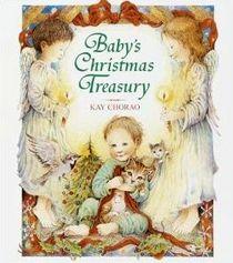 Baby's Christmas Treasury