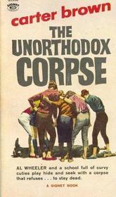 The Unorthodox Corpse