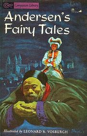 Andersen's Fairy Tales (Companion Library)