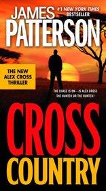 Cross Country (Alex Cross, Bk 14)