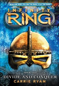 Infinity Ring: Book 2 - Audio