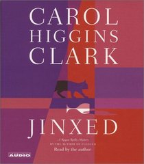 Jinxed (Regan Reilly, Bk 6) (Audio CD) (Abridged)