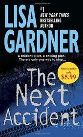 The Next Accident (FBI Profiler, Bk 3)