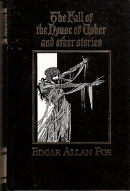 The Fall of the House of Usher & other stories (The Great Writers)