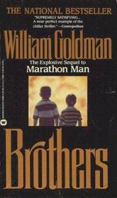 Brothers (Marathon Man, Bk 2)