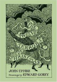 The Twelve Terrors of Christmas