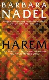 Harem (Inspector Ikmen, Bk 5)