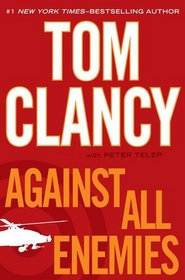 Against All Enemies (Max Moore, Bk 1)