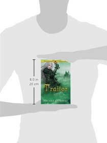 Traitor (The Dragonrider Chronicles)