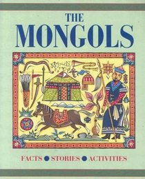 The Mongols (Journey Into Civilization)