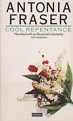 Cool Repentence (Jemima Shore)