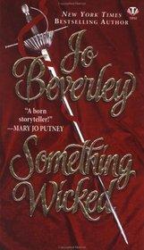 Something Wicked  (Malloren, Bk 3)