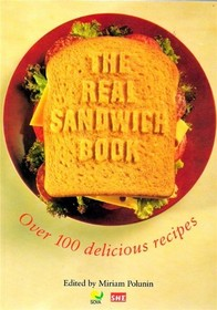 The Real Sandwich Book
