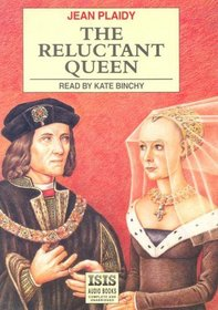 The Reluctant Queen (Isis Series)
