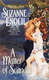 A Matter of Scandal (With This Ring, Bk 3)