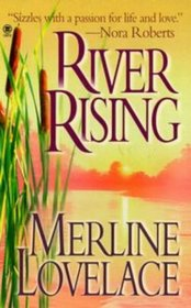 River Rising (Military Thriller)