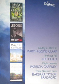 Reader's Digest Select Editions: Daddy's Little Girl; Withough Fail; Light Lessons; Three Weeks in Paris (Volume 5; 2002)