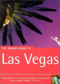 The Rough Guide to Las Vegas