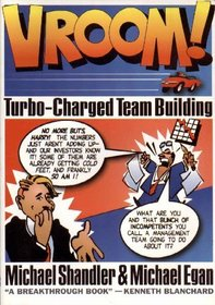 VROOM!: Turbo-Charged Team Building