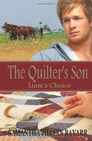 The Quilter's Son (Quilter's Son, Bk 1)