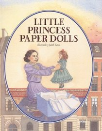 Little Princess: Paper Dolls