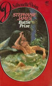 Battle Prize (Silhouette Desire, No 97)