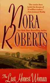 The Last Honest Woman (O'Hurleys, Bk 1)