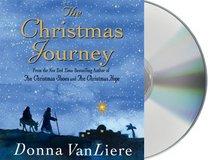 The Christmas Journey (Audio CD) (Unabridged)