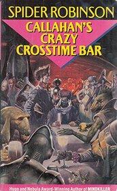 Callahan's Crazy Crosstime Bar