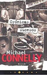 Cronicas de Sucesos (Crime Beat) (Spanish Edition)