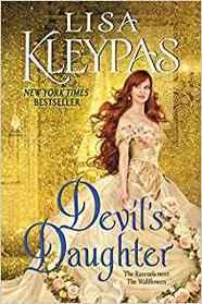 Devil's Daughter: The Ravenels, Book 5